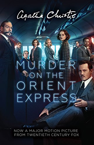 Murder on the Orient Express (...