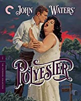Polyester (The Criterion Collection) [Blu-ray]【DVD】 [並行輸入品]