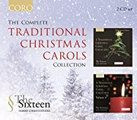 Various: Traditional Xmas Caro