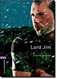 Oxford Bookworms Library 4 Lord Jim 3rd