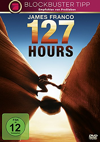 HC - 127 Hours [Import allemand]