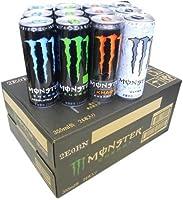 モンスターエナジー モンエナ カフェイン 危険 中毒 症状 実験に関連した画像-10