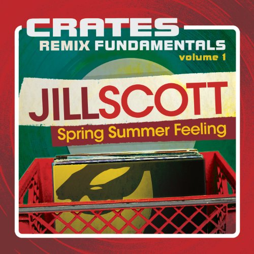 Crates: Remix Fundamentals Vol...