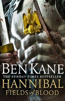 Hannibal: Fields of Blood by [Kane, Ben]