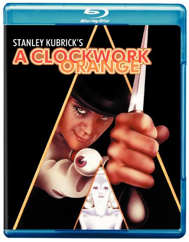 時計じかけのオレンジ [Blu-ray]の詳細を見る
