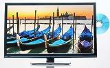 レボリューション 24型DVDプレーヤー内蔵 地上波液晶テレビ ZM-01J2401DTV 録画機能付