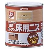 カンペハピオ 油性ウレタン床用ニス とうめい 0.7L
