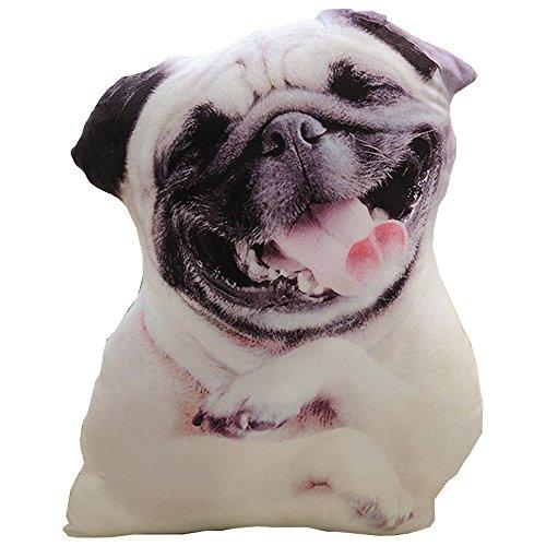 [해외]개가 안아 베개 리얼 인형 털이 부드러운 버터 빵 맛있는 부드러운 박진 빵 차 사무실 용 목 베개 낮잠 베개 안아 베개 휴대 베개/Dog holds pillow realistic plush toy soft fluffy soft butter bread delicious soft eyed bread car office neck ...