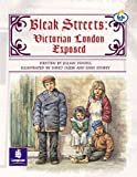 Lila:IT:independent:bleak streets:Victorian London Exposed Info Trail Independent (Literacy Land)
