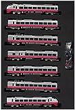 グリーンマックス Nゲージ 30532 E653系 フレッシュひたち・赤 7両編成セット (動力付き) (塗装済完成品)