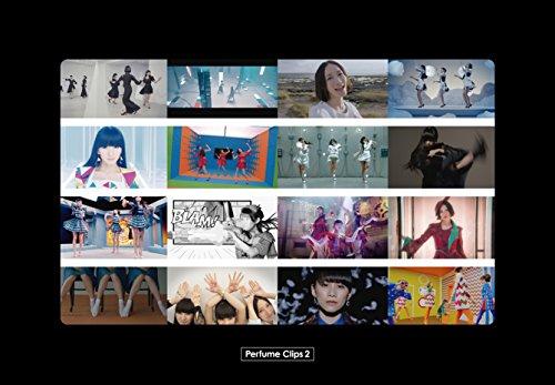 [画像:Perfume Clips 2(初回限定盤)[Blu-ray]]
