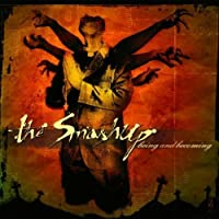 Being And Becoming [CD/DVD Combo] by The Smashup