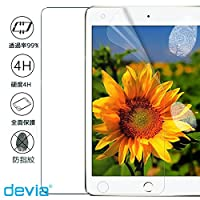 Devia Anti- Glare Screen Protector for iPad mini 4 BLDV-101