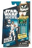 Hasbro スター・ウォーズ クローン・ウォーズ ベーシックフィギュア コマンダー・コーディ/Star Wars 2010 The Clone Wars Action Figure CW03 Commander Cody【並行輸入】