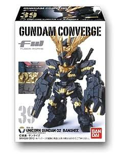 FW GUNDAM CONVERGE 7 10個入 Box (食玩)