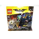 LEGO レゴ バットマン バットシグナル ポリパック /LEGO Batman Bat Signal Polybag