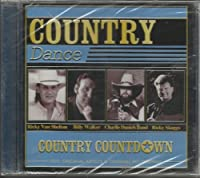 Country Countdown: Country Dan