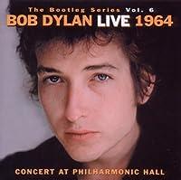Bootleg Series-Live 1964 6 by Bob Dylan (2010-12-21)