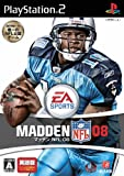 「マッデン NFL 08/MADDEN NFL 08」の画像