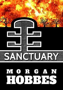 [Hobbes, Morgan]のSanctuary (English Edition)