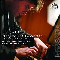Bach: Harpsichord Concertos (2008-07-07)