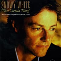 That certain thing by Snowy White (2002-11-18)