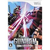 機動戦士ガンダム MS戦線0079(特典無し) - Wii