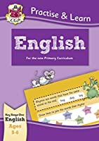 Practise & Learn: English (Age 5-6)