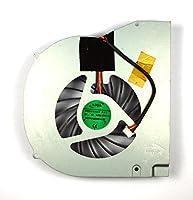 power4laptopsノートパソコン対応ファンFits Toshiba Qosmio x770–11C、Toshiba Qosmio x770–11d、Toshiba Qosmio x770–11W, Toshiba Qosmio x770–123, Toshiba Qosmio x770–13G