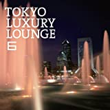 TOKYO LUXURY LOUNGE 6