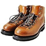 (ブッテロ) BUTTERO サイドZIPワークブーツ B4950 CUOIO 42(28.0cm)