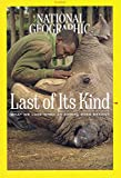 National Geographic [US] October 2019 (単号)