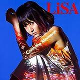 LiSAの新曲「Catch the Moment」発売。劇場版SAO主題歌