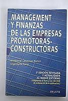 Management y Finanzas de Las Empresas Promotoras