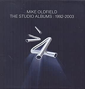 Mike Oldfield: The Studio Albums, 1992-2003