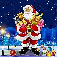クリスマステーマG_クリスマス-2