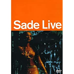 Sade Live [DVD] [Import]