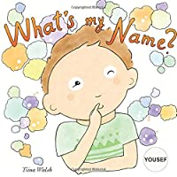 What's My Name? Yousef