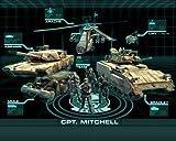 「ゴーストリコン アドバンスウォーファイター2」の関連画像