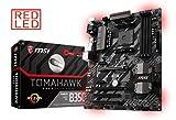 B350 Tomahawk