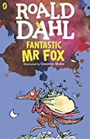 Fantastic Mr Fox by Roald Dahl(2016-04-26)