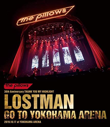LOSTMAN GO TO YOKOHAMA ARENA 2019.10.17 at YOKOHAMA ARENA【通常版】(Blu-ray)