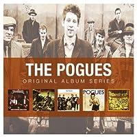 Original Album Series by THE POGUES (2010-03-09)