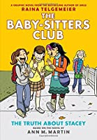 The Baby-Sitters Club 2: The Truth About Stacey