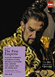 メトロポリタン・オペラDVD タン・ドゥン:歌劇『始皇帝』