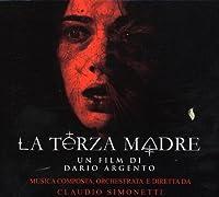 La Terza Madre/Live Or.. by Simonetti