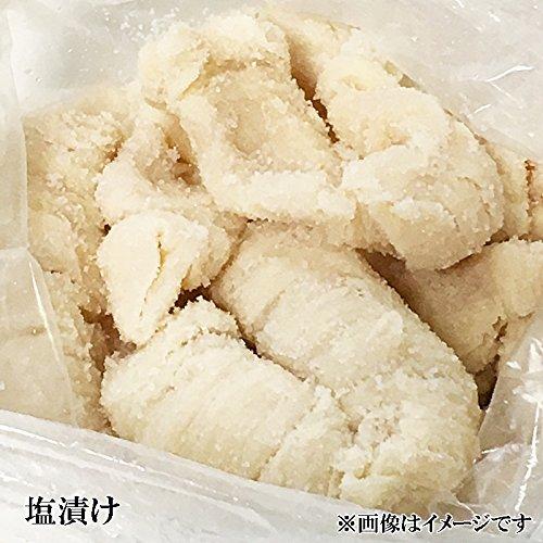 天然 豚腸 塩漬け フランクフルト、香腸用 サイズ 32/34mm 4〜6m
