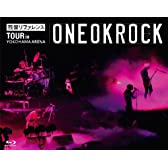 """残響リファレンス""TOUR in YOKOHAMA ARENA [Blu-ray]"