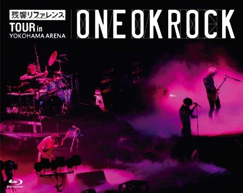【ONE OK ROCK】おすすめアルバムランキング5選!世界で活躍するワンオクの真の名盤はコレ!の画像