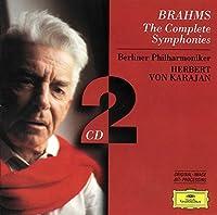 Brahms: The Complete Symphonies [並行輸入品]